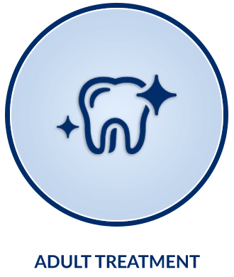 Adult Treatment PWP Orthodontics in Clinton and Goldsboro, NC