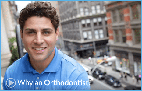 Why an Orthodontist Potts Orthodontics in Clinton and Goldsboro NC