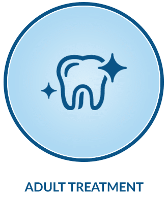 Adult Treatment Potts Orthodontics in Clinton and Goldsboro NC